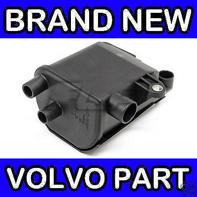 Volvo S80 5 Cyl (99-02) (Petrol Turbo) Engine Oil Trap