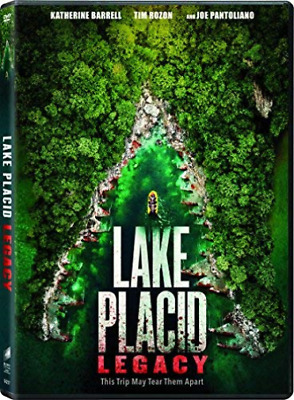 Lake Placid: Legacy / (Ac3 ...-Lake Placid: Legacy / (Ac3 Dol Sub Ws) Dvd New
