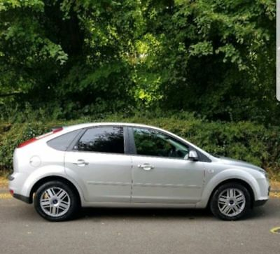 ***NON RUNNER*** Ford Focus Ghia