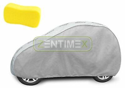 Car cover for Smart Fortwo 42 451 Coupé 3-doors 01.07- 1F5