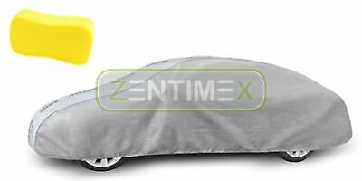 Car cover for Mercedes CLA CLA-Klasse C117 Coupé 4-doors 01.13-