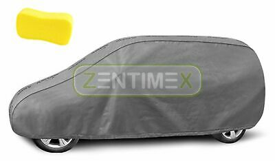 Car cover for Ford Tourneo Courier Leisure Activity Vehicle Van 02.14-