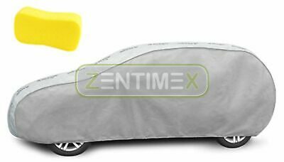 Car cover for Audi A3 8PA Sportback Hatchback 5-doors 05.03-