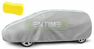 Car cover for Ford S-Max 2 Compact MPV 5-doors 02.15-
