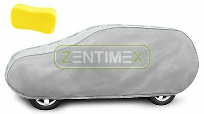Car cover for Nissan X-Trail 1 T30 SUV 5-doors 06.01-12.07