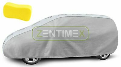 Car cover for Land Rover Defender 90 Hard-top SUV 09.90-