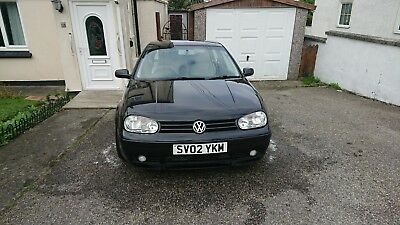 2002 vw golf mk4 gt tdi pd150