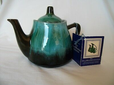 'Blue Mountain' Collection – Tea Pot – Ref 1602