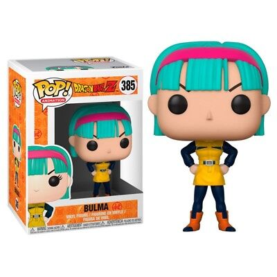 Funko POP! Dragon Ball 9 cm Producto Oficial