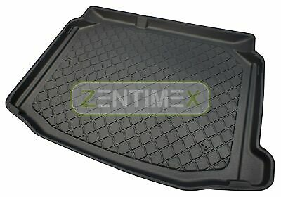 For Seat Altea 2005-2013 Tailored Boot Liner Heavy Duty Trunk Mat