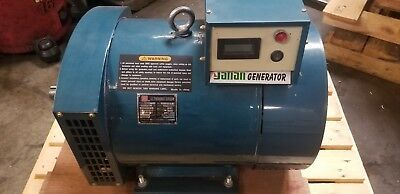 20 Kw Ac Generator Model St-20 Use Your Own Engine