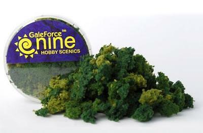 Gale Force Nine Hobby Round Summer 3 Colour Clump Foliage Mix