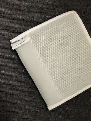 THERALINE Baby Pillow For Preventing Flat Head