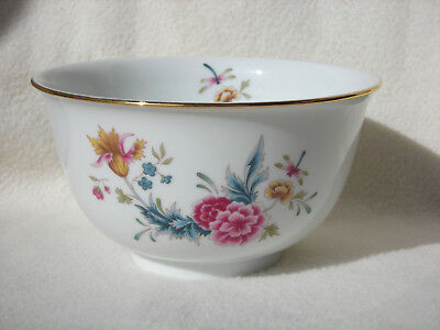 Avon American Heirloom 1981 Independence Day Porcelain Collector Bowl Japan