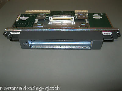 Cisco C7200-JC-PA for 7204VXR & 7206VXR w/ NPE-G1 and NPE-G2