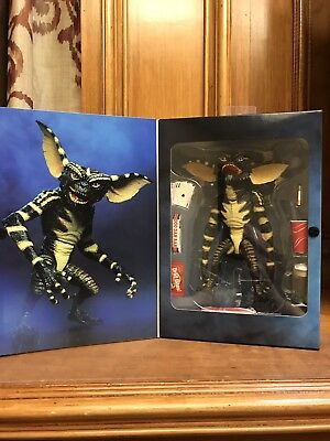"Gremlins 7"" Scale Ultimate GREMLIN Action Figure NECA In Hand! Rare! Collectors"