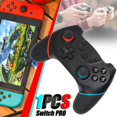Wireless Bluetooth Gamepad Joystick Game Controller For Nintendo NS Switch Pro