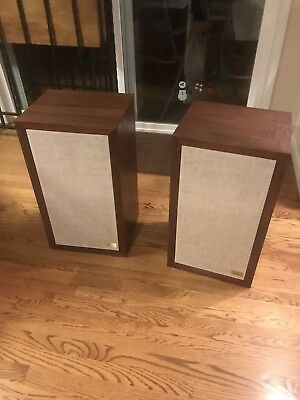 ar 3a speakers
