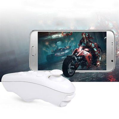 Wireless Bluetooth Gamepad Remote Controller For VR BOX PC Phones Android IOS SW