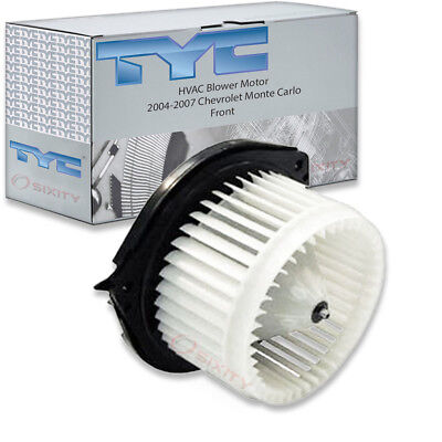 TYC Front HVAC Blower Motor for 2007-2014 Chevrolet Tahoe  tw