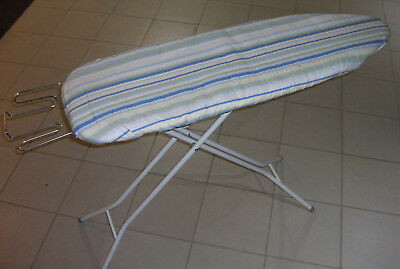 Ironing Board with Cover and Iron stand