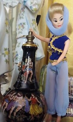 Vintage 1977 Jeannie Doll - I Dream of Jeannie with Original Outfit