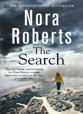 The Search By  Nora Roberts. 9780749941741