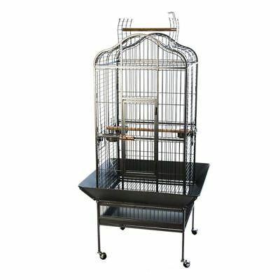 New Home Bird Cage Noble Parrot Cage Budgies Canaries Cages Homes Parrots Home