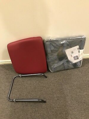 Chameleon collapsable commode /shower chair in EXCELLENT CONDITION