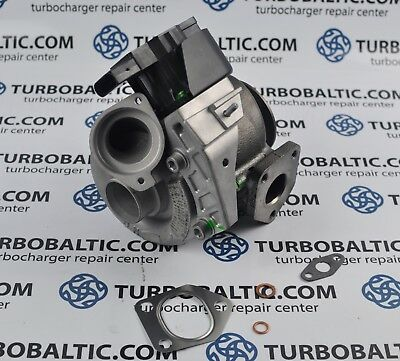 Turbocharger Bmw 118D E87 / 318D E90  122 Hp 150 Hp  49135-05700 + Gaskets