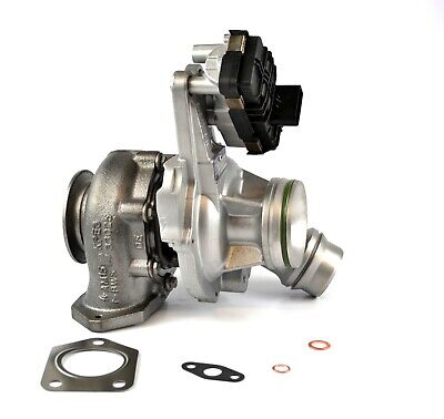 BMW Mini One 1.6d Turbo Turbocharger N47N 54359700041 54359700039 54359880039