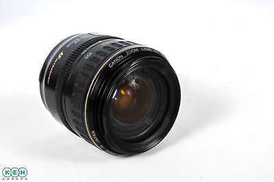 Canon EF 28-105mm F/3.5-4.5 Macro USM Lens {58} *AS/IS*