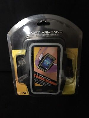 CAP Sports Armband for Smartphone - NIP!