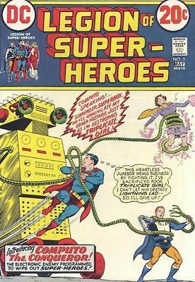 Legion Of Super-Heroes Vol 1-4 Complete Digital Collection On Dvd 300+ Comics