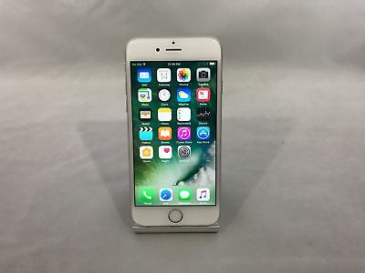 Apple iPhone 6S 32GB Silver Verizon Unlocked Fair Condition