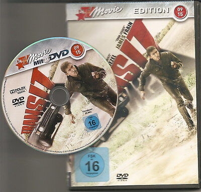 DVD Transit Action Thriller Spannung