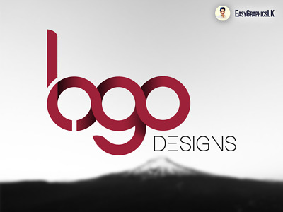 Professional Business Custom logo design, UNLIMITED REVISION, Free Source Files