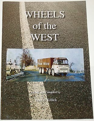 GOODS TRANSPORT HISTORY West Country Road Hauliers Vehicles Lorry Operators