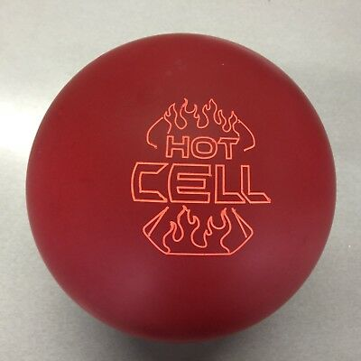 ROTO GRIP HOT CELL PRO CG   bowling  ball 15  LB.   NEW IN BOX!