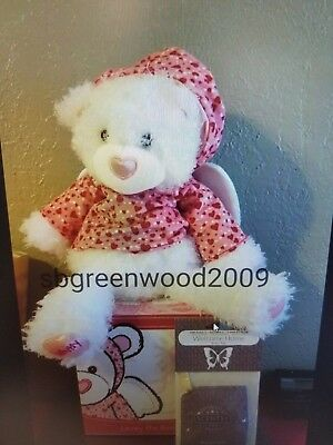 Scentsy Buddy NEW Lovey the Bear- SOLD OUT