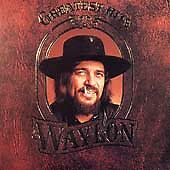 Greatest Hits [RCA] by Waylon Jennings (CD, Oct-1990, RCA) BMG CLUB ISSUE