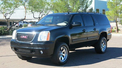 2011 GMC Yukon XL YUKON XL SLT 4X4 LEATHER EXTRA CLEAN THIRD ROW SEA 2011 LIFTED GMC YUKON XL EXTRA CLEAN SLT LEATHER BOSE DVD
