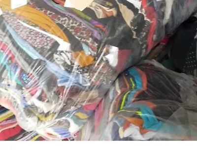 HUGE clothes joblot new used EBAY BUSINESS stock Clothing shoes wholesale 10kg