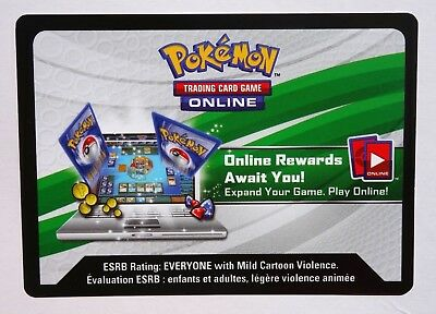 50x Lost Thunder Codes Pokemon TCG Online Booster / Codes sent fast!