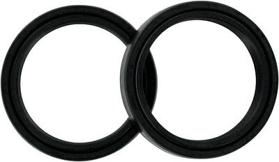 Parts Unlimited 0407-0155 Front Fork Seals 45mm x 57mm x 11mm