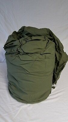 US Military Mummy bag Intermediate Cold Weather Khaki Green with Waterproof case