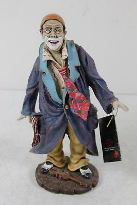 Duncan Royale Auguste History of Clown Rare Collectors Edition Figurine LTD ED