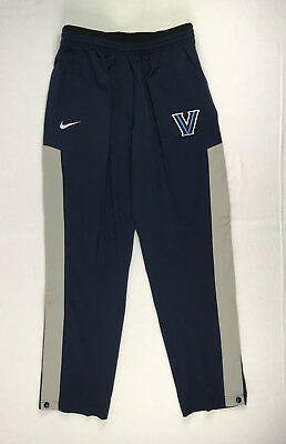 NEW Nike Villanova Wildcats - Navy Athletic  Pants (Multiple Sizes)