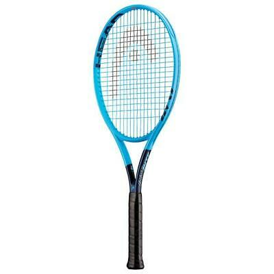 Head Graphene 360 Instinct MP tennis racquet - Customize string