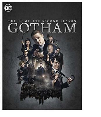 Gotham: complete Season 2 series second two dvd new sealed + FREE TRACKING